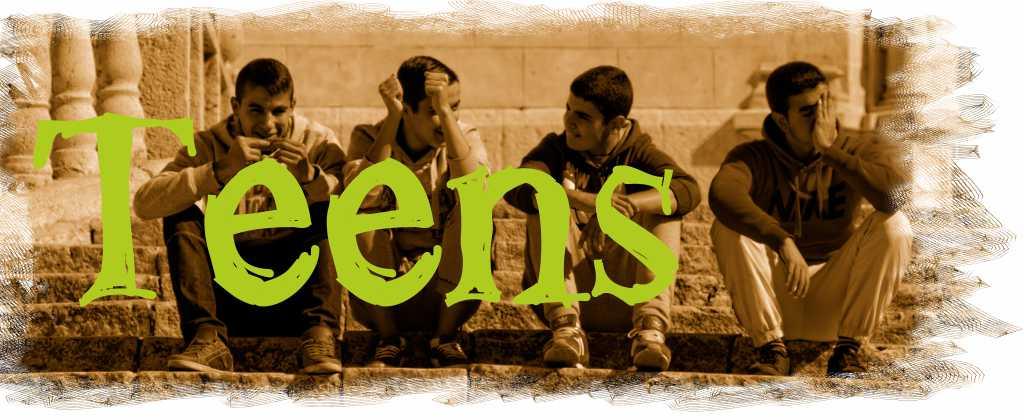 Teens im Kindergottesdienst - dein Anleitungs-Check