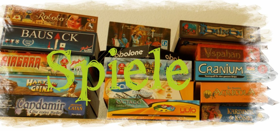 Spiele im Kindergottesdienst
