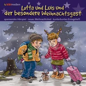 CD Lotta und Luis