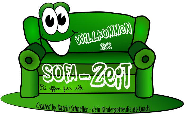Sofa-Zeit