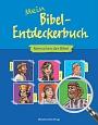 Bibelentdekcerbuch Personen aus der Bibel