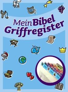 Mein Bibelgriffregister
