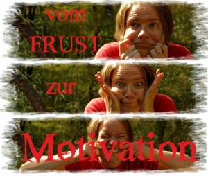 Frust Motivation Kindergottesdienst