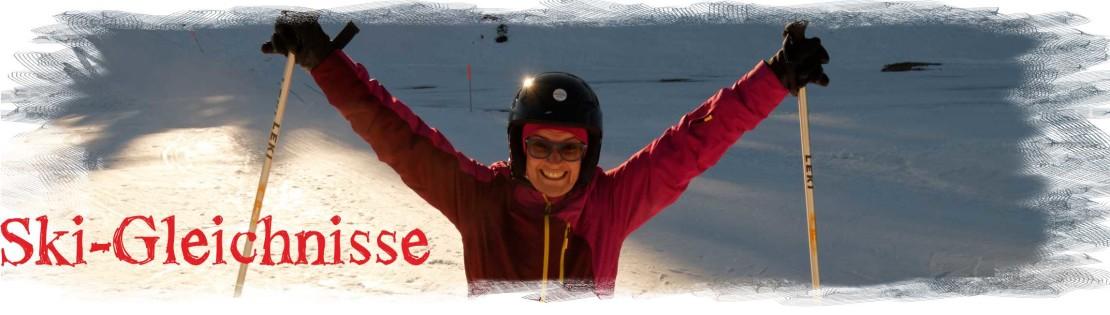 Gleichnises Ski