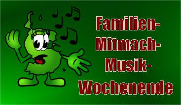 Kinder-Mitmach-Konzert