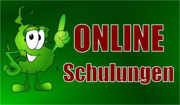 Online - Schulung für den Kindergottesdienst