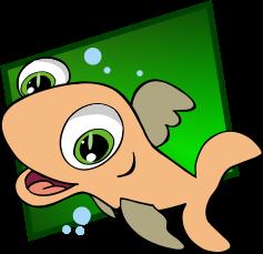 Kinderkirche Kinderbibeltag Fisch