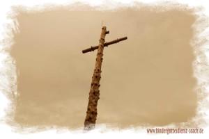 Ostergeschichte Kreuzigung
