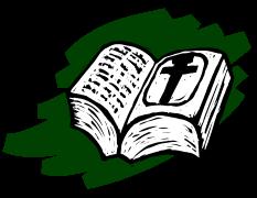 Bibel lesen KIndergottesdienst