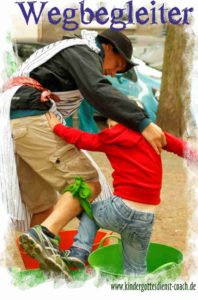 Wegbegleiter für 10- bis 12-Jährige