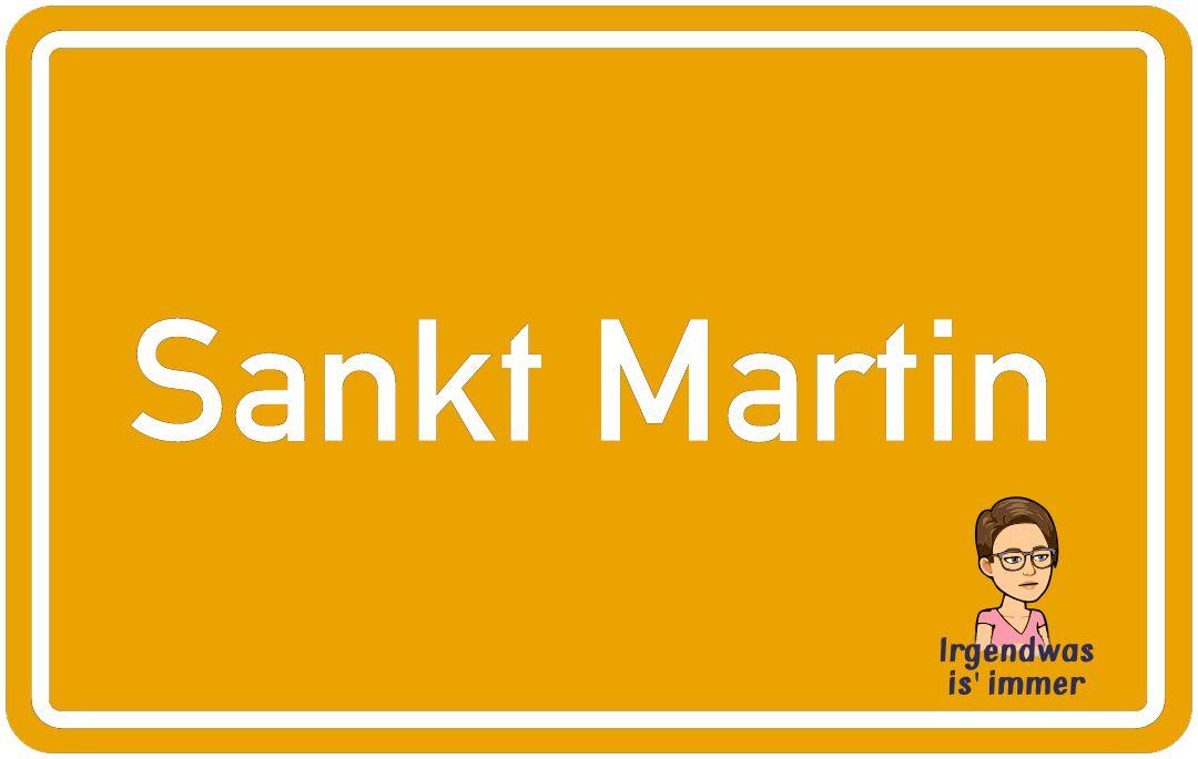 Sankt Martin – Bausteine für den Kindergottesdienst